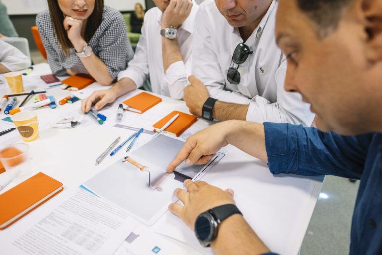 Prvi hrvatski Design Thinking projekt u javnoj upravi