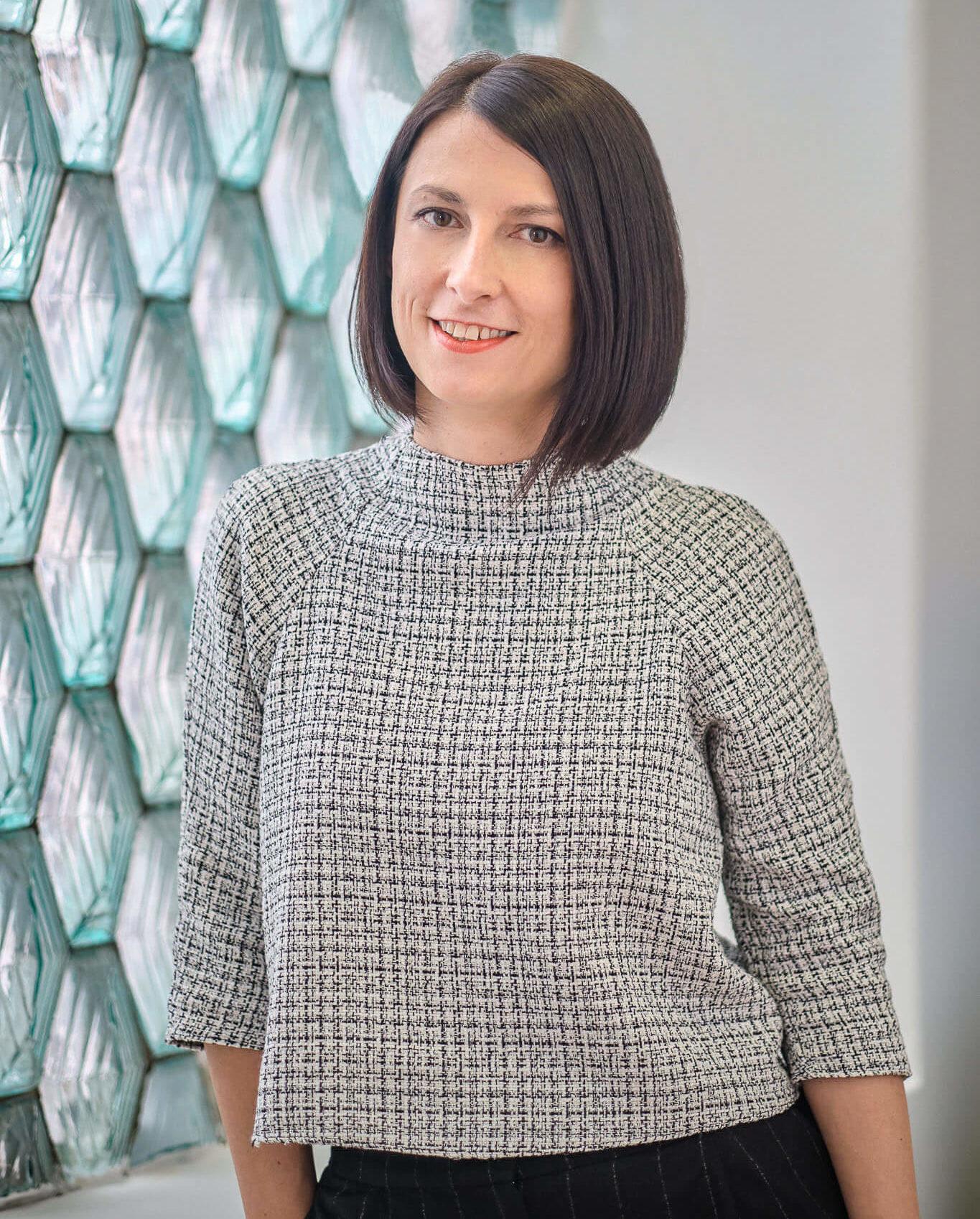 Ivana Novoselec