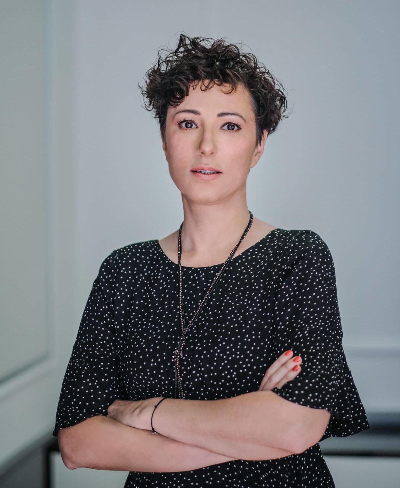 Mirjana Samardzic Novoselec