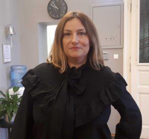 Tamara Kelava