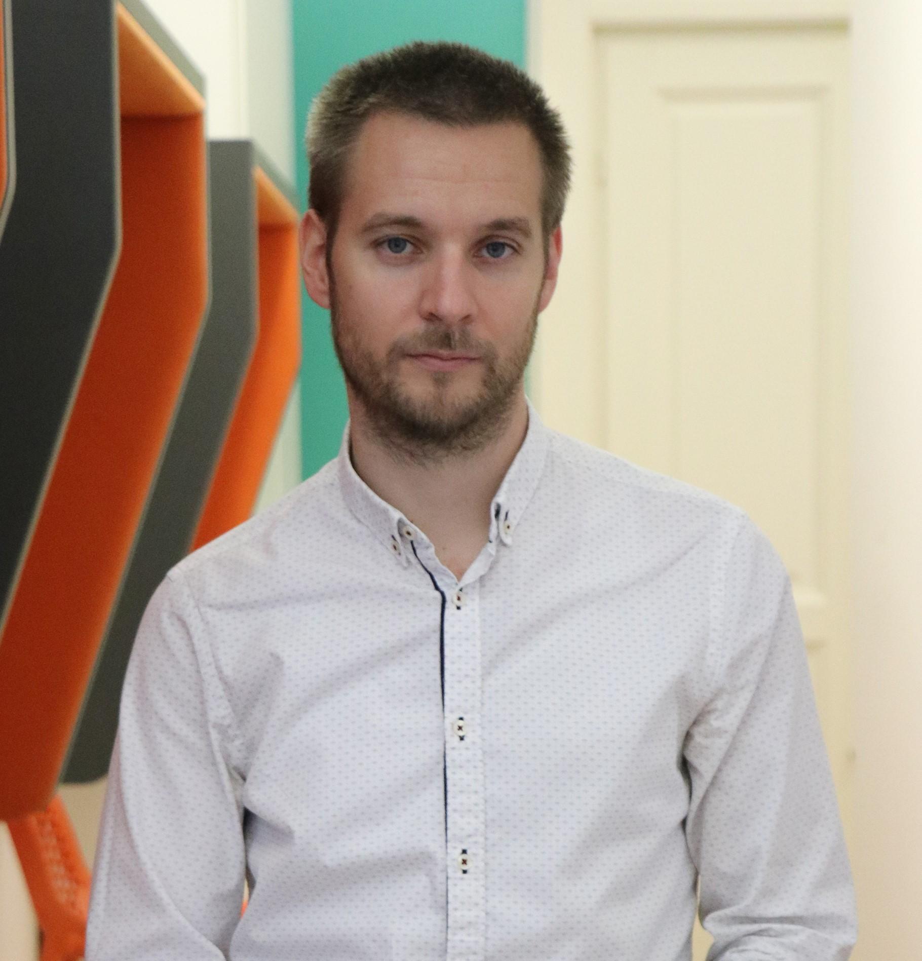 Goran Momčilović
